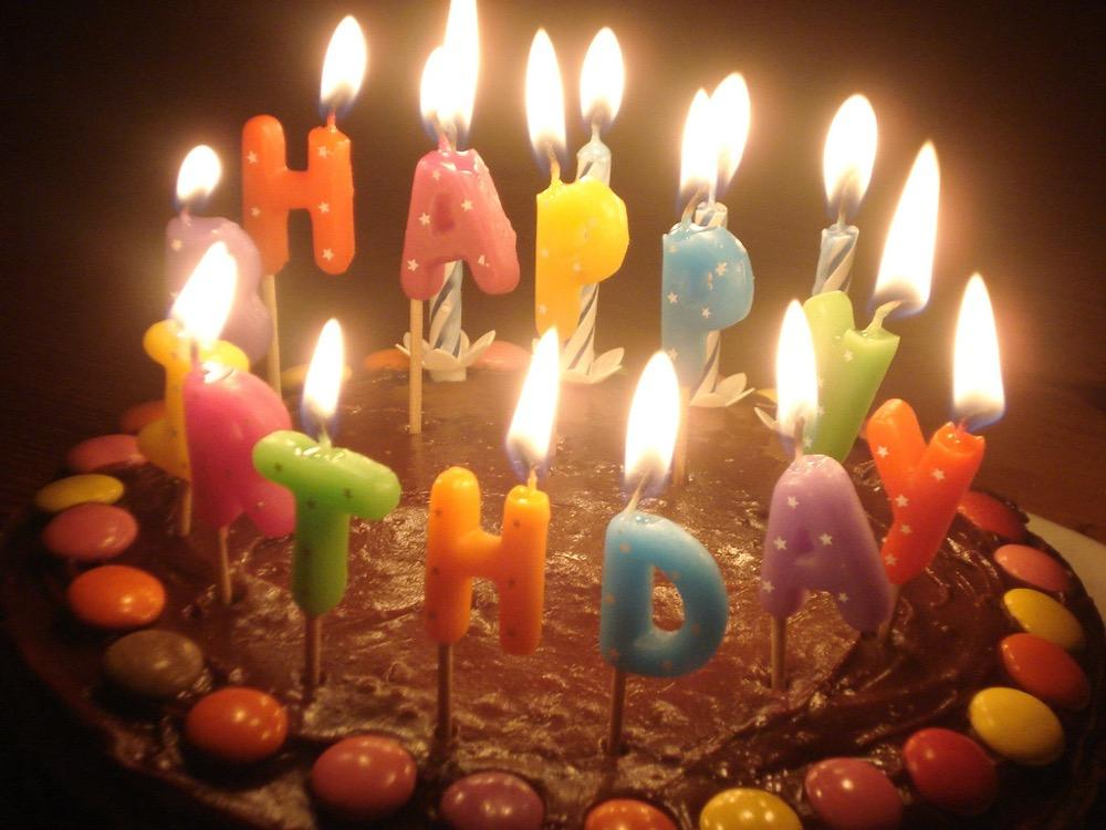 Birthday Cakes Wallpapers Hd Android Apps On Google Play
