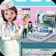 Hospital Cash Register Cashier Games For Girls