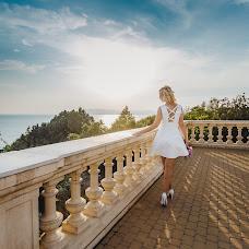 Wedding photographer Ekaterina Korzhenevskaya (kkfoto). Photo of 13.10.2016
