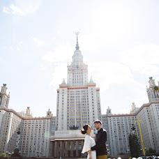 Wedding photographer Svetlana Maleeva (SvetaM). Photo of 20.03.2018