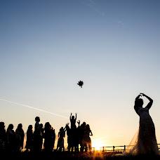 Wedding photographer Aaron Storry (aaron). Photo of 28.08.2018