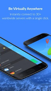 SaferVPN - Best VPN Proxy- screenshot thumbnail