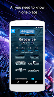 ESL Event- screenshot thumbnail