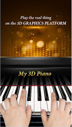 Piano Keyboard - Real Piano Game Music 2020 1.0.1 screenshots 2