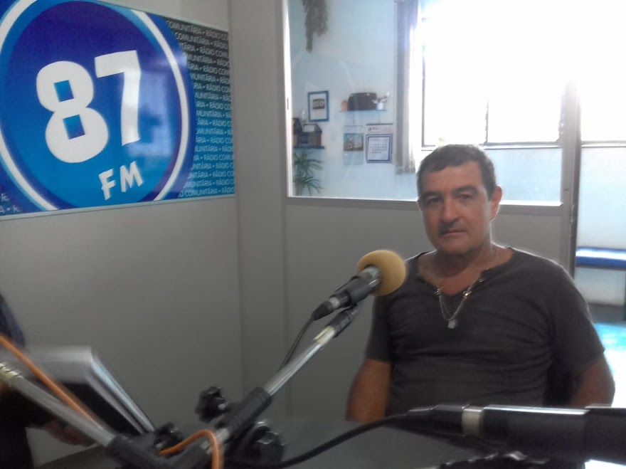 José Escarassati Filho, Coordenador de Esporte do G. C. C.