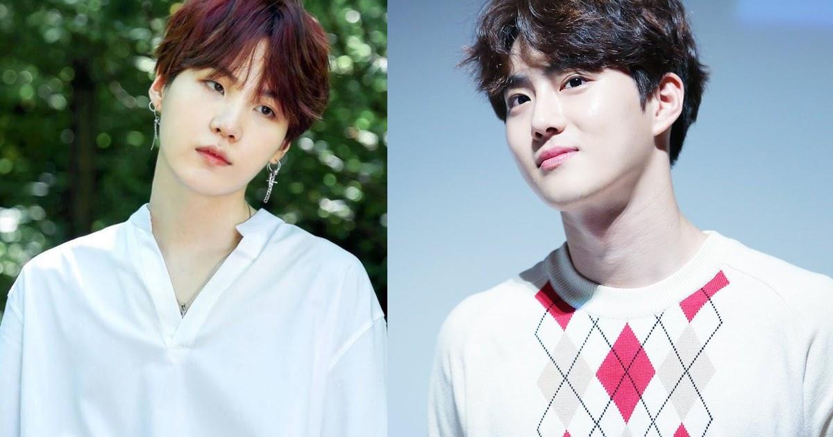 15 Male Idols With The Fairest Skin In K Pop Koreaboo