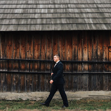 Wedding photographer Vanya Statkevich (Statkevych). Photo of 18.01.2018