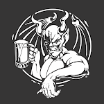 Logo of Arrogant Brewing Bastard's Midnight Brunch