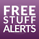 Free Stuff Alerts for craiglist, let go & offer up