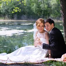 Wedding photographer Dva Rakursa (2rakursa). Photo of 23.09.2015