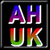 Aurora-Hunters UK