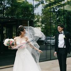 Bröllopsfotograf Ulyana Rudich (UlianaRudich). Foto av 29.09.2017