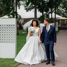 Wedding photographer Olga Babich (olgababich). Photo of 21.07.2017