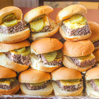 Copycat Hamburgers Recipes.