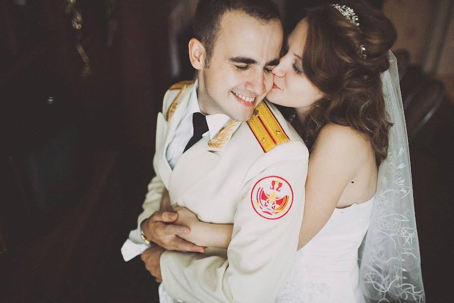 Wedding photographer Nazar Voyushin (NazarVoyushin). Photo of 24.11.2013