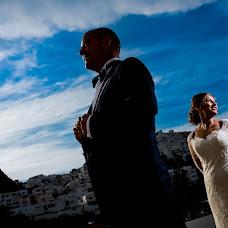 Fotógrafo de bodas Eduardo Blanco (Eduardoblancofot). Foto del 30.12.2018