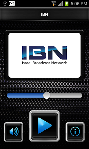 IBN Radio
