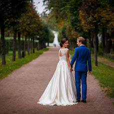 Wedding photographer Aleksandr Chernyy (alchyornyj). Photo of 19.02.2018