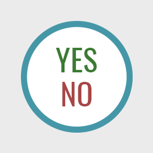 Maybso -  Yes No Or Maybe Random Answer Generator Android APK Download Free By Aaron Kc Hsu