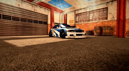Need For Drift 3D 2.1 screenshots 6