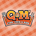 Q&M's Fish, Chik & Ribs icon