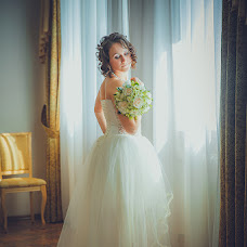 Wedding photographer Anna Kolchina (Nuytka). Photo of 12.05.2014