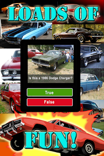 Muscle Cars Quiz American Classic Auto Trivia Apps On Google Play