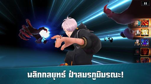Heroes War: Counterattack  screenshots 2