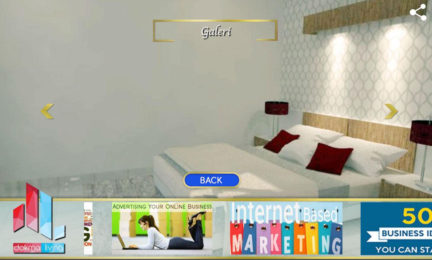 Desain Interior Jakarta Screenshot