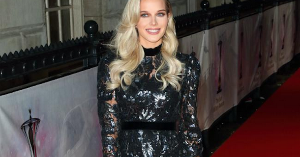 Helen Flanagan wants same surname as daughters