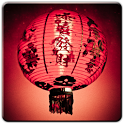 Chinese lanterns HD lite icon