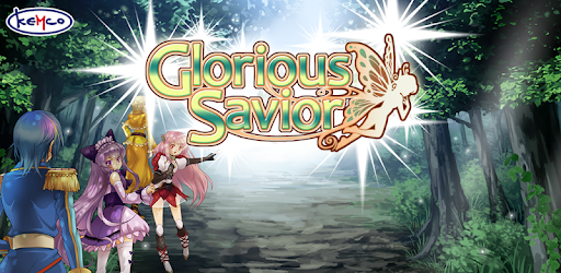 (Premium) RPG Glorious Savior Mod Apk 1.1.1