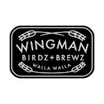 Wingman Birdz + Brewz Colab With Crossbuck Squawk This Way IPA