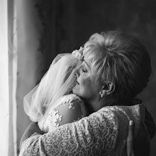 Wedding photographer Dmitriy Kuvshinov (Dkuvshinov). Photo of 08.10.2017