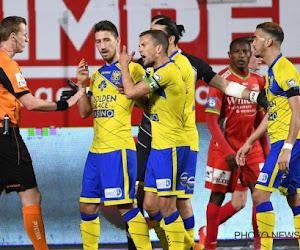 """Lichte penalty voor Club Brugge? """"Het is soms niet normaal wat er in de 16 gebeurt, maar dan moet men dit niet enkel fluiten tegen de kleine ploegen"""""""