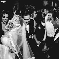 Wedding photographer Nacho Rodriguez (nachorodriguez). Photo of 31.08.2016