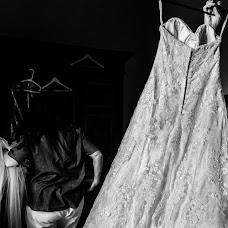 Wedding photographer Damiano Salvadori (salvadori). Photo of 06.08.2018