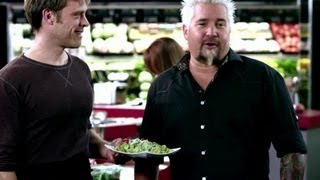 Guy's Grocery Games Sneak Peek