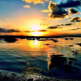 iShine  by Donny Novianus - Landscapes Sunsets & Sunrises