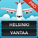 FLIGHTS Helsinki Vantaa Pro icon
