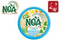 Angebot für NOA Hummus 30% weniger Fett im Supermarkt