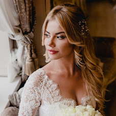 Wedding photographer Lita Akhmetova (litah). Photo of 22.12.2017