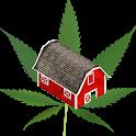 Happy Weed Farm icon