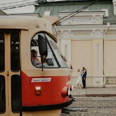 Wedding photographer Yuliya Bazhenova (juliamiss). Photo of 03.11.2018