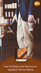 Reina Valera Biblia - náhled