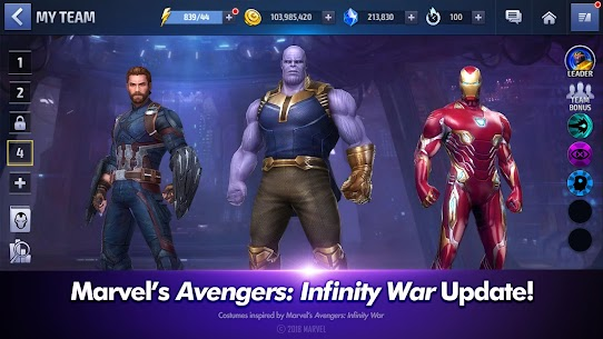 MARVEL Future Fight 9