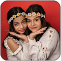 Rawan And Rayan Fahmi Wallpaper icon