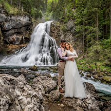 Wedding photographer Ákos Erdélyi (erdelyi). Photo of 06.05.2018