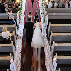 Wedding photographer Artur Gawlikowski (gawlikowski). Photo of 26.11.2014
