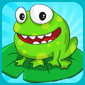 Frog Jump - Save my frog